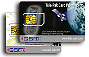 Sim and Smart Cards