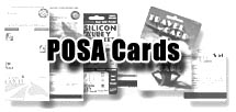 POSA cards