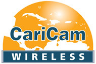 CariCam Wireless 2012 logo